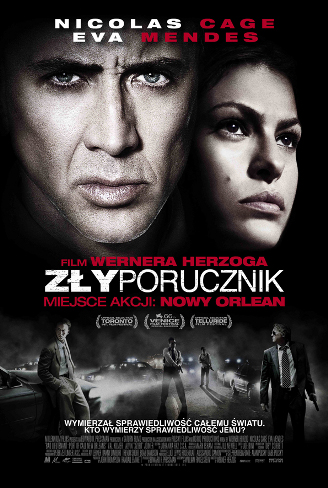 Zły porucznik / Bad Lieutenant: Port of Call New Orleans (2009) PL LiMiTED 720p BRRip XviD AC3-Evolution SG