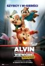 Alvin i wiewi�rki: Wielka wyprawa