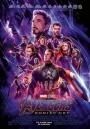 Avengers: Koniec gry /Dvd, B-ray, 3D/
