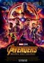 Avengers: Wojna bez granic /DVD & 3D/