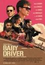 Baby Driver /DVD & Blu-ray/
