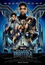 Czarna Pantera /DVD & 3D/