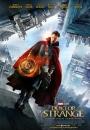 Doktor Strange /DVD & Blu-ray 3D/