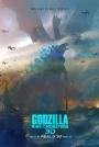 Godzilla II: Król potworów /Dvd, B-ray, 3D/