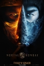 Mortal Kombat /Dvd, B-ray/