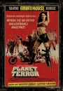 Grindhouse vol. 2. Planet Terror