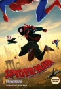 Spider-Man Uniwersum /Dvd & B-ray/