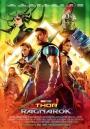 Thor: Ragnarok /DVD & Blu-ray 3D/