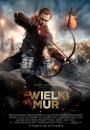 Wielki Mur /DVD & Blu-ray 3D/
