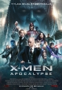 X-Men: Apocalypse /DVD & Blu-ray 3D/