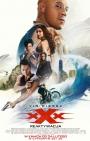 xXx: Reaktywacja /DVD & Blu-ray/
