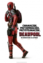 Deadpool /DVD & Blu-ray/
