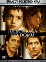 Julia wraca do domu